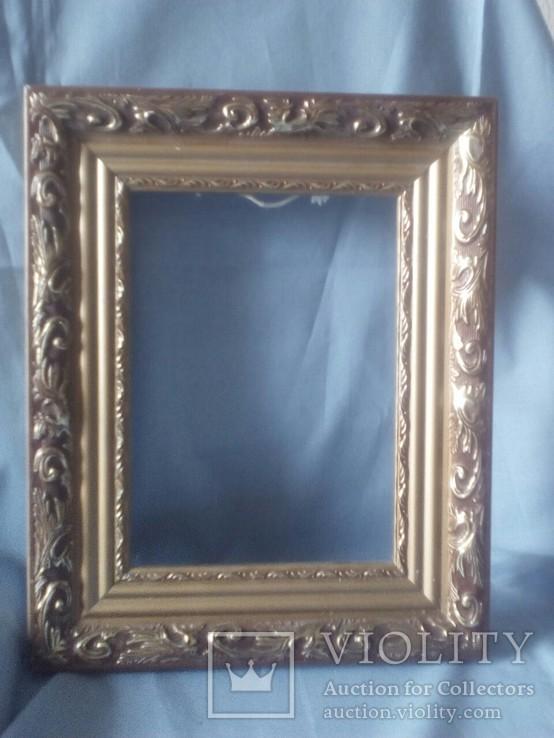 Рамка для фото или картины, фото №3