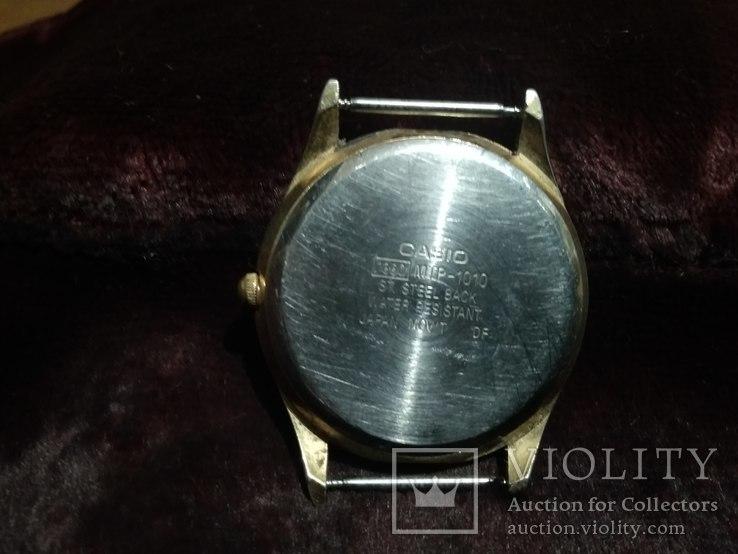 Часы Касио Casio ( рабочие), фото №5
