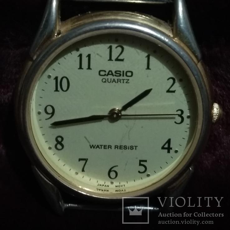 Часы Касио Casio ( рабочие), фото №10