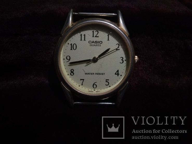 Часы Касио Casio ( рабочие), фото №11