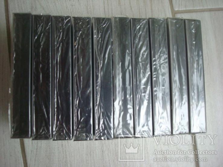 Кассеты запечатанные Manatex 10 шт, фото №13