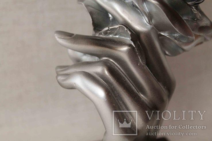 Статуэтка Decorolla art collection 27 см., фото №6
