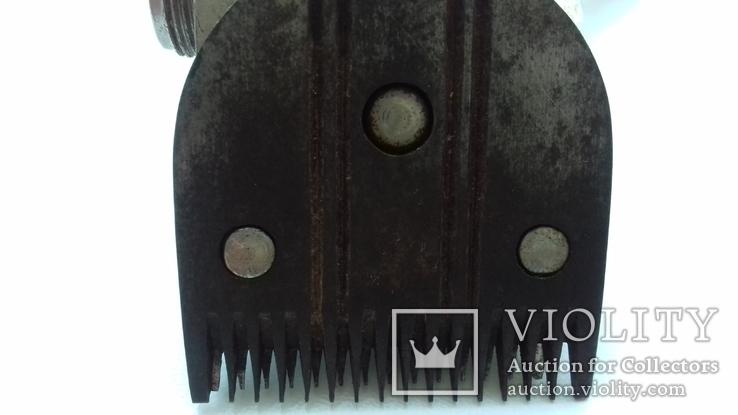 Машинка для ручной стрижки, фото №7