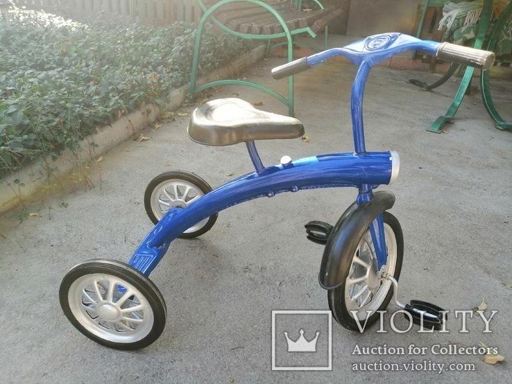 Детский велосипед СССР, Гном 1., фото №3