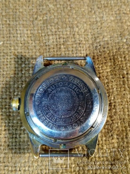 Часы Восток, подборка все с автоподзаводом, фото №5