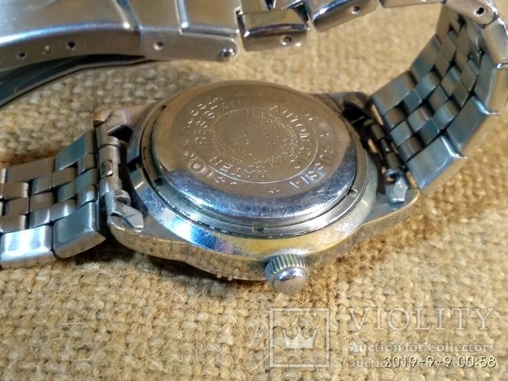 Часы Восток, подборка все с автоподзаводом, фото №8