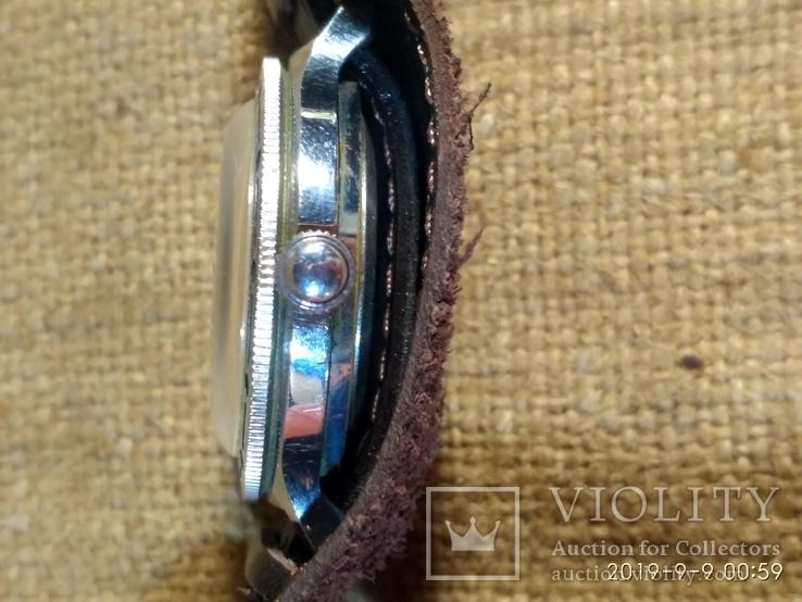 Часы Восток, подборка все с автоподзаводом, фото №11