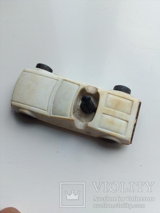 Детская гоночная машинка, фото №2
