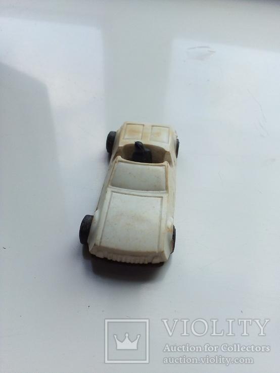 Детская гоночная машинка, фото №3