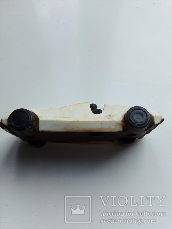 Детская гоночная машинка, фото №4