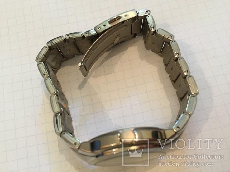 Лот 0068 Новые мужские часы Casio (оригинал) LIN-172, фото №4