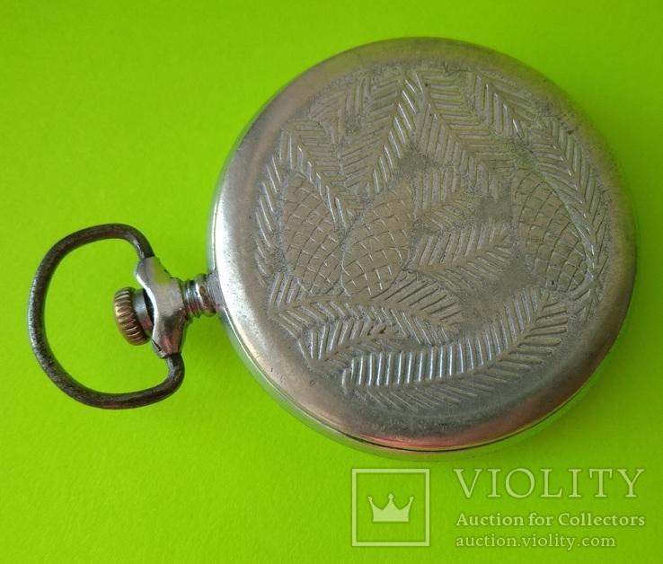 Часы. Молния / Глухарь, фото №5