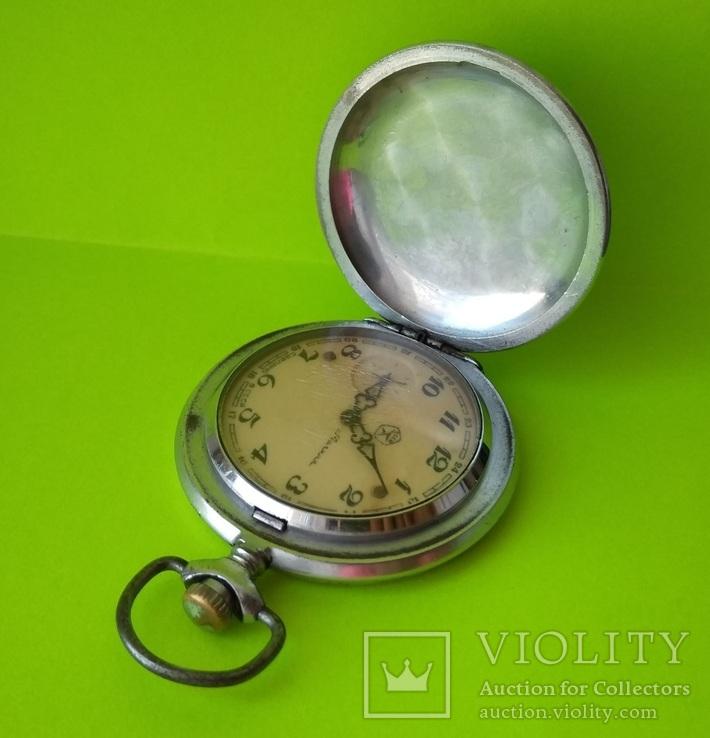 Часы. Молния / Глухарь, фото №6