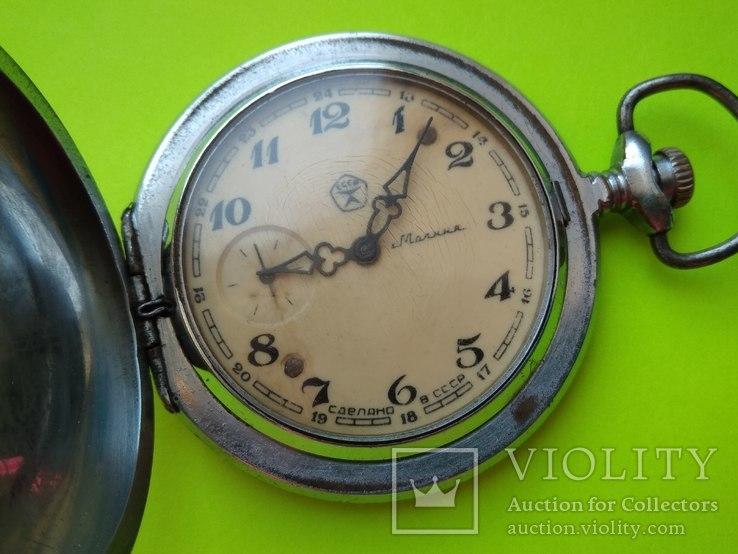 Часы. Молния / Глухарь, фото №8