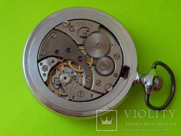 Часы. Молния / Глухарь, фото №10