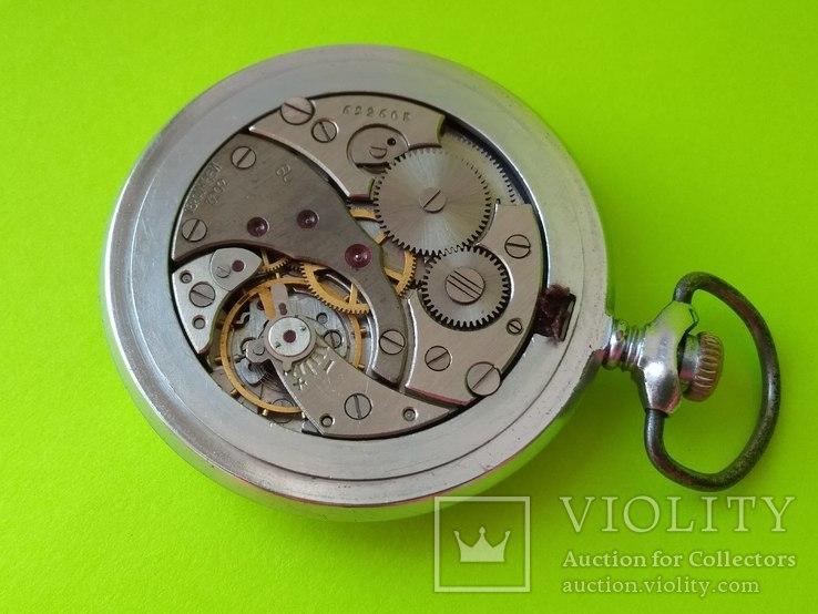 Часы. Молния / Глухарь, фото №11
