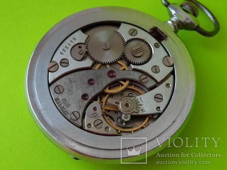 Часы. Молния / Глухарь, фото №13