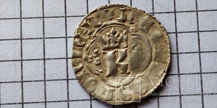 Львівський квартник  Казимира III Великого (1333-1370 рр.)