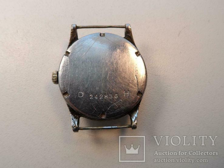 Часы REVUE-SPORT DH для Германии 1940-х, фото №6