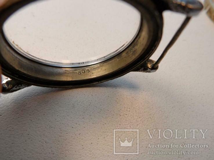 Часы REVUE-SPORT DH для Германии 1940-х, фото №9