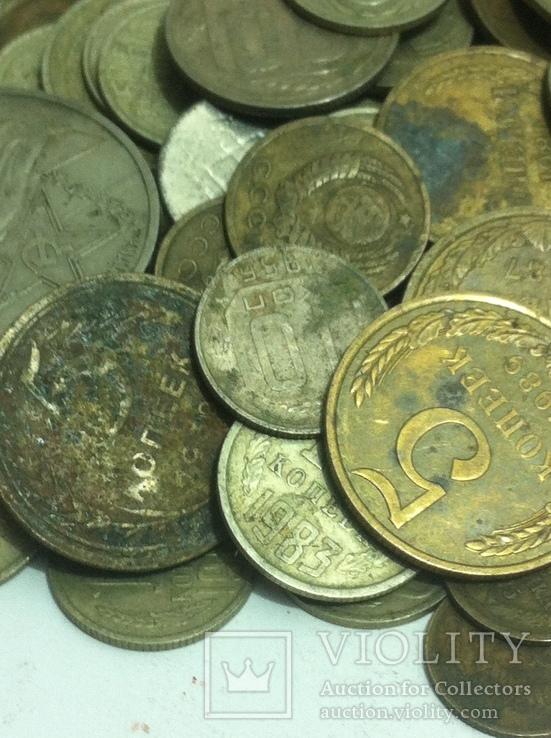 Монеты СССР, фото №3