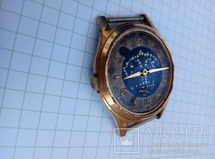 Часы под востоновление ау10, фото №3