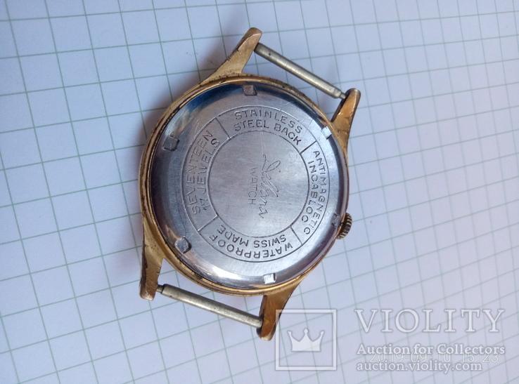 Часы под востоновление ау10, фото №4