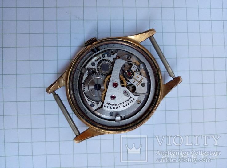 Часы под востоновление ау10, фото №5