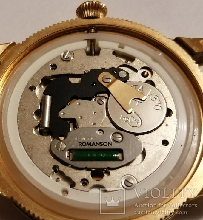 Часы Romanson Adel, фото №6