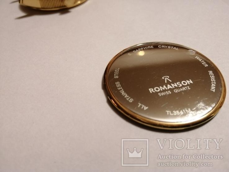Часы Romanson Adel, фото №9