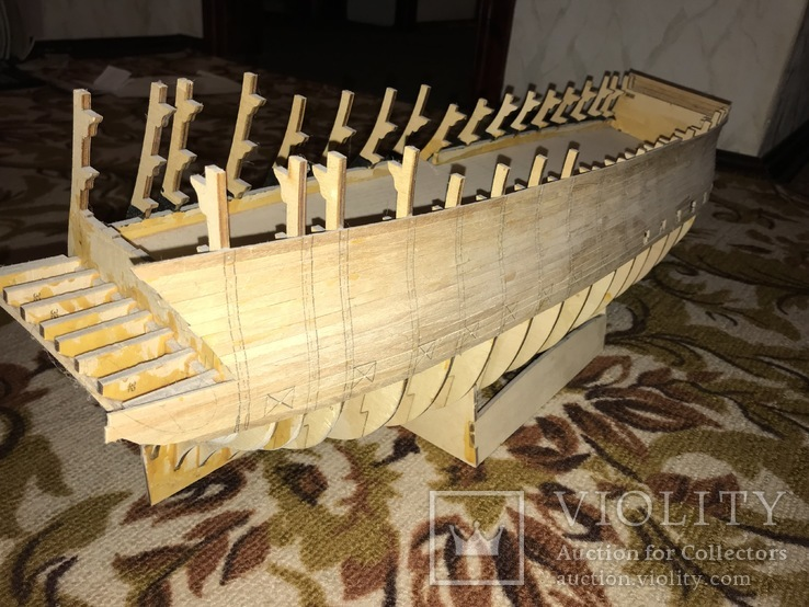 Виктори корабль адмирала Нельсона, фото №9