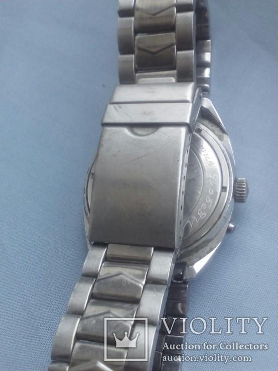 Часы Слава, мужские, фото №6