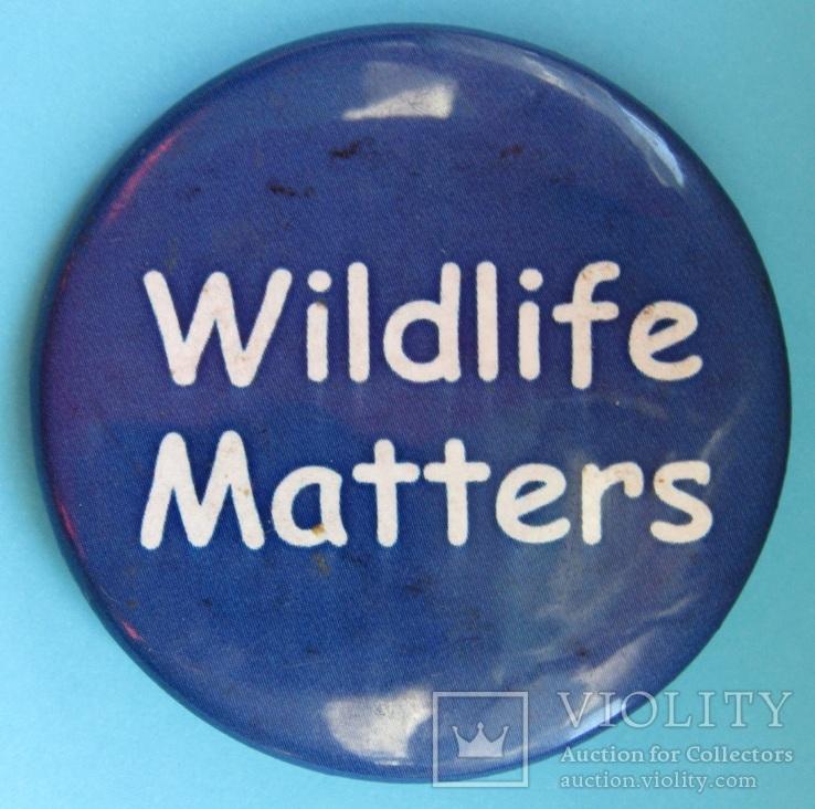 Порятунок дикої природи. Wildlife Matters (4с), фото №2