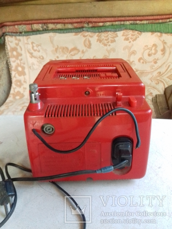 Электроника 409д, фото №5