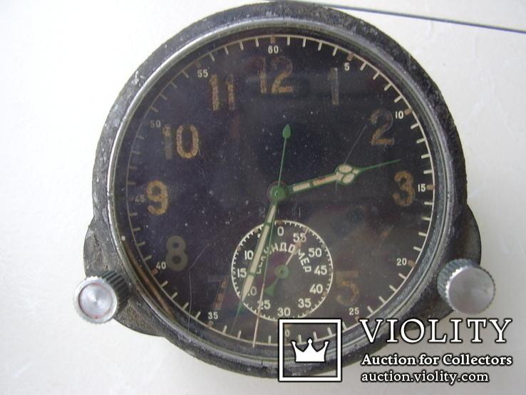 Годинник спеціальний 18ЧС 1МЧЗ  1963р.