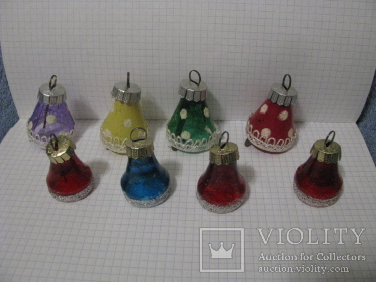 Восемь колокольчиков., фото №2