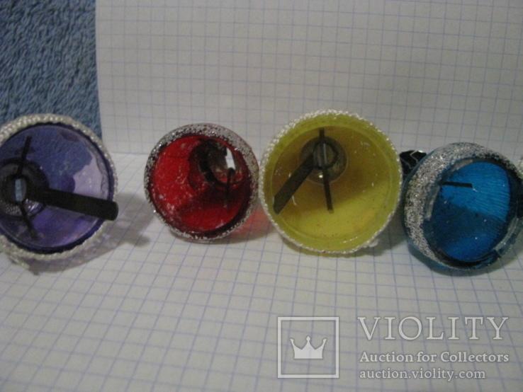 Восемь колокольчиков., фото №7