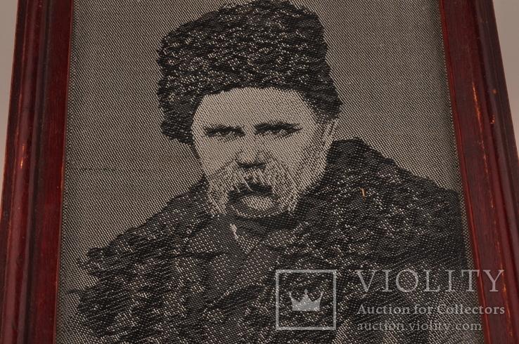 Портрет Тараса Шевченко, фото №5