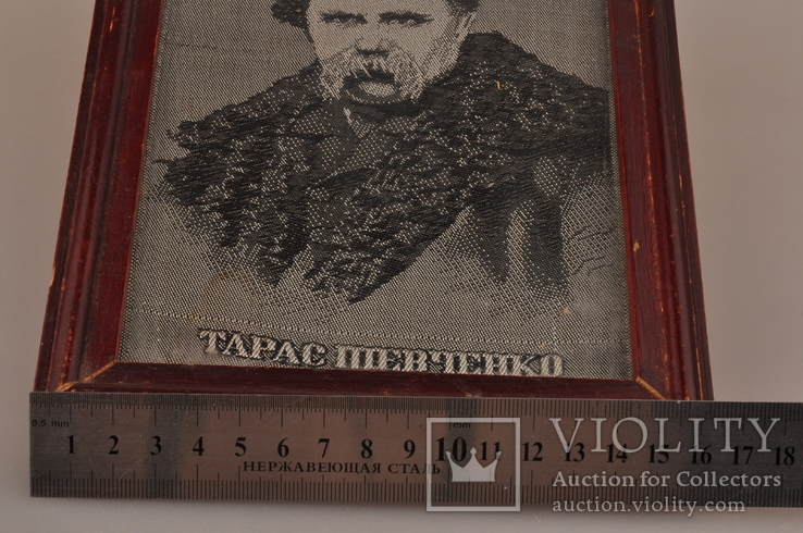Портрет Тараса Шевченко, фото №9