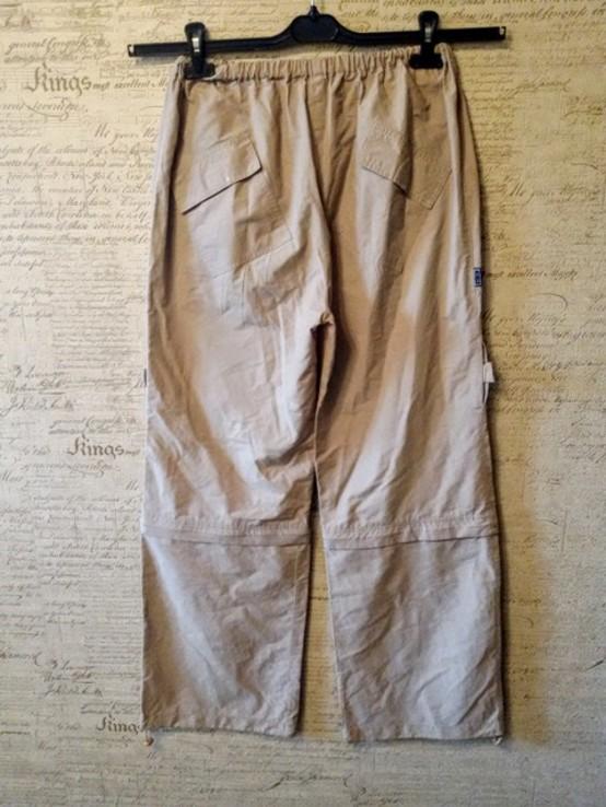 Костюм Сongpai спорт. жилет + штаны + шорты р. 56, фото №6