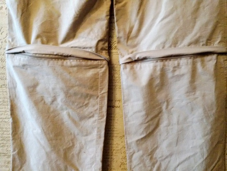 Костюм Сongpai спорт. жилет + штаны + шорты р. 56, фото №7