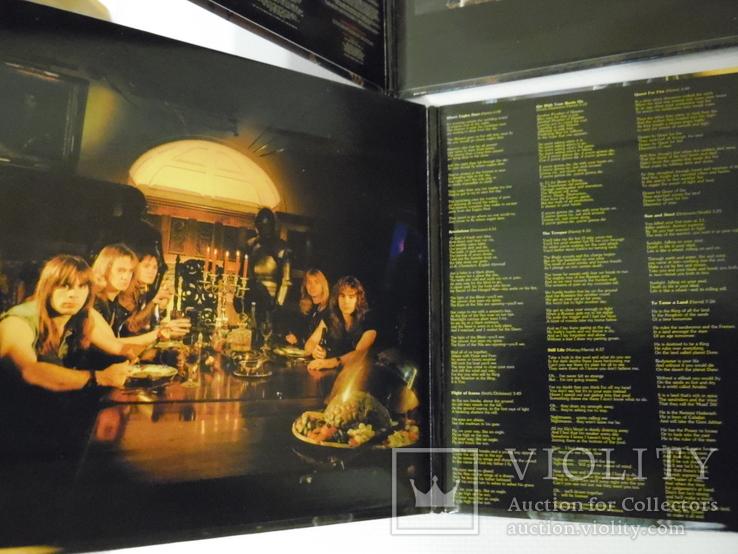 Мини-винилы , mini LP CD, хард-рок, фото №9