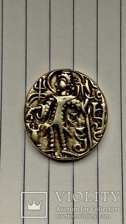 Кушанское Царство  300-350 г