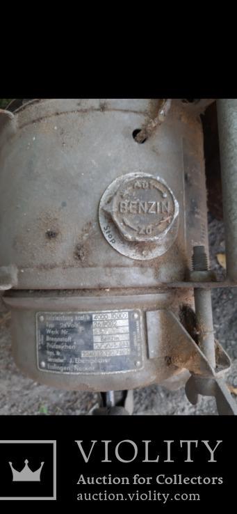 Печка бензиновая?Германия, фото №11
