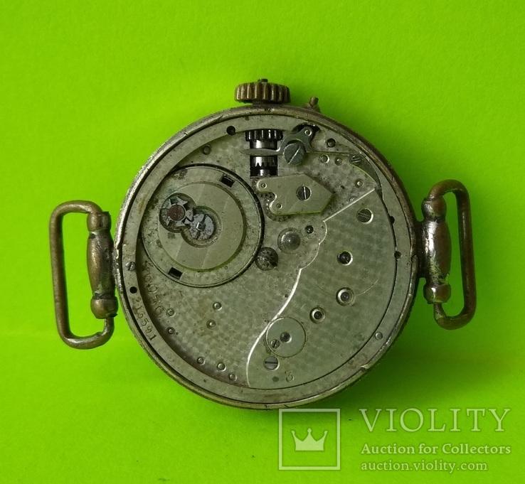 Наручные часы. Павел Буре (на ремонт), фото №3