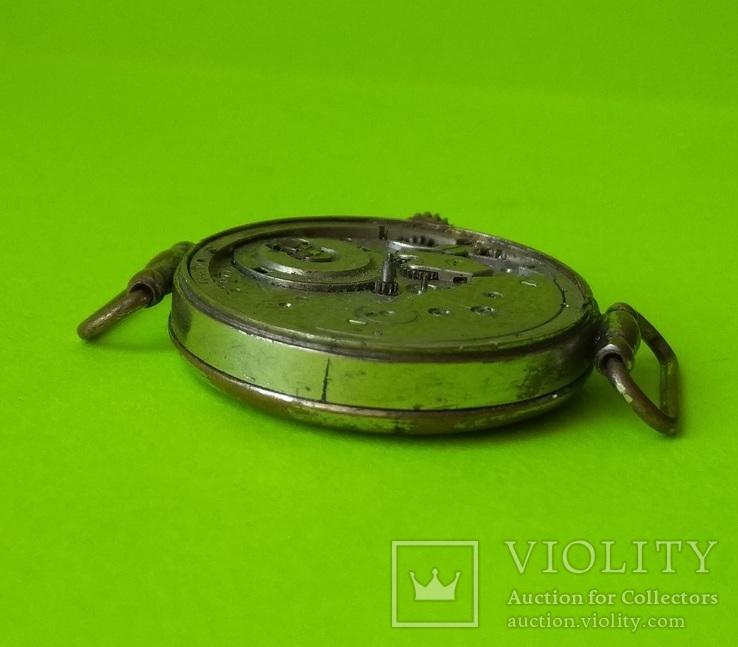 Наручные часы. Павел Буре (на ремонт), фото №6