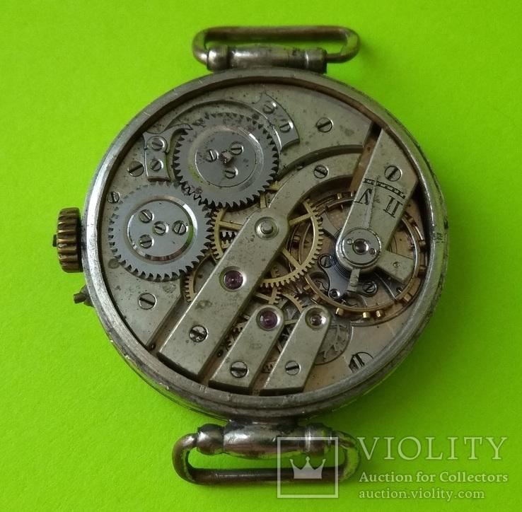 Наручные часы. Павел Буре (на ремонт), фото №9