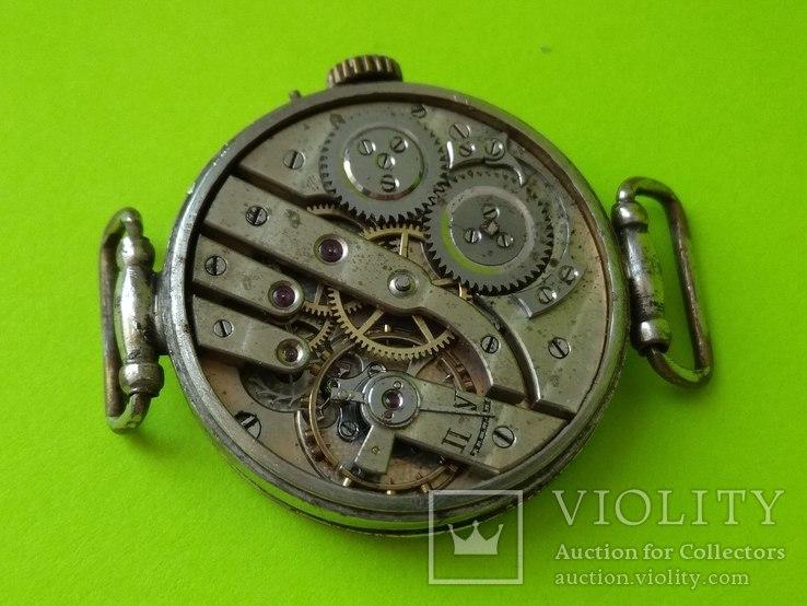 Наручные часы. Павел Буре (на ремонт), фото №10