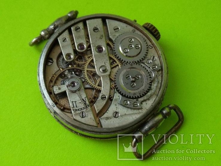 Наручные часы. Павел Буре (на ремонт)