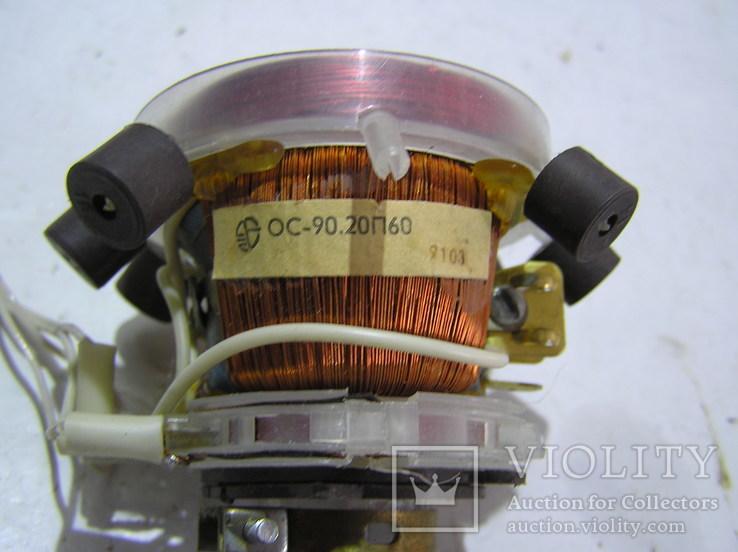 Отклоняющая система ОС-90.20П60., фото №4
